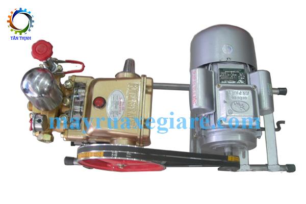 Máy phun áp lực rửa xe máy HL50