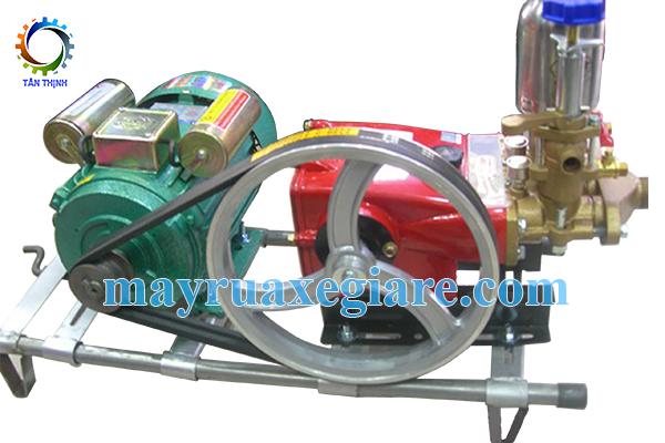 Máy rửa xe máy Đài Loan ls 30-2