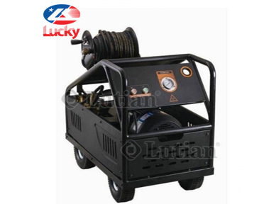 Máy rửa xe siêu cao áp 11KW Lutian
